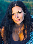 Single Ukraine women Alina from Cherkassy