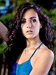 Single Ukraine women Yana from Cherkassy