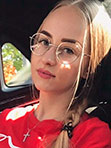 Single Russia women Tat'yana from Novosibirsk