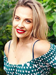 Single Ukraine women Susanna from Kiev