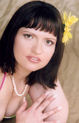 Ukraine bride  Lana 40 y.o. from Kiev, ID 27180