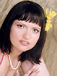 Single Ukraine women Lana from Kiev