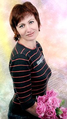 Ukraine bride  Ol'ga 51 y.o. from Chernigov, ID 33657