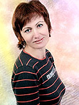 Single Ukraine women Ol'ga from Chernigov