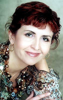 Ukraine bride  Natal'ya 44 y.o. from Kiev, ID 37460