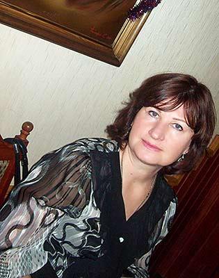 Ukraine bride  Tat'yana 54 y.o. from Kiev, ID 37967