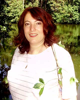 Ukraine bride  Lyuda 54 y.o. from Kiev, ID 39071