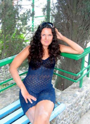 Ukraine bride  Ekaterina 38 y.o. from Kiev, ID 42058