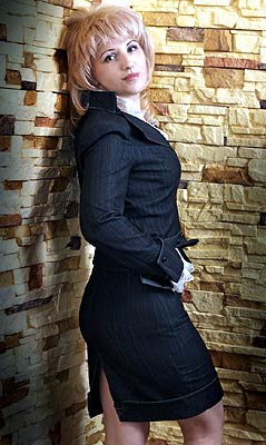 Ukraine bride  Oksana 45 y.o. from Kiev, ID 45642