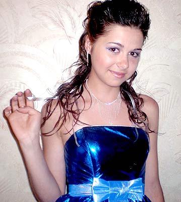 Ukraine bride  Alena 24 y.o. from Chernigov, ID 53842