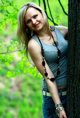 Ukraine bride  Roksolana 33 y.o. from Kiev, ID 61623