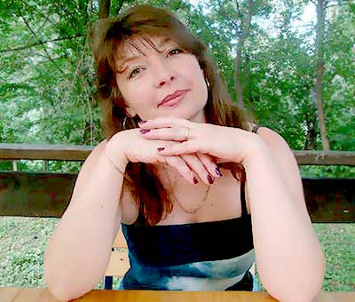 Ukraine bride  Tat'yana 49 y.o. from Kiev, ID 61852