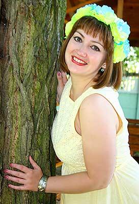 Ukraine bride  Ekaterina 30 y.o. from Chernigov, ID 66188