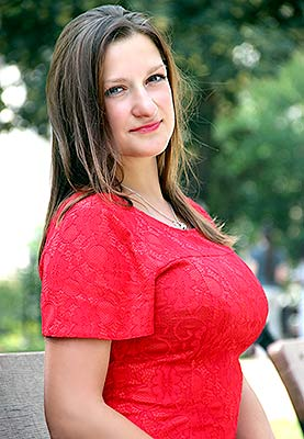 Ukraine bride  Svetlana 27 y.o. from Kiev, ID 67656