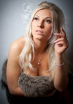 Ukraine bride  Alina 37 y.o. from Kiev, ID 55511