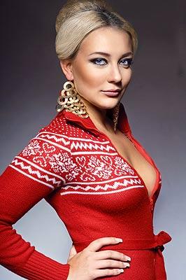 Ukraine bride  Ol'ga 27 y.o. from Zaporozhye, ID 57701