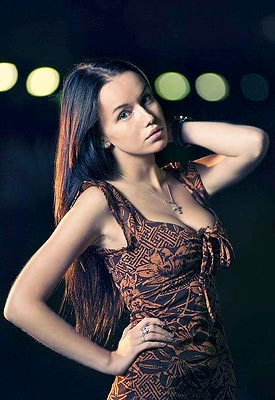 Ukraine bride  Anastasiya 25 y.o. from Kiev, ID 62207