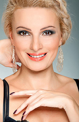 Ukraine bride  Veronika 45 y.o. from Kiev, ID 65405