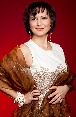 Ukraine bride  Natal'ya 40 y.o. from Kiev, ID 65839