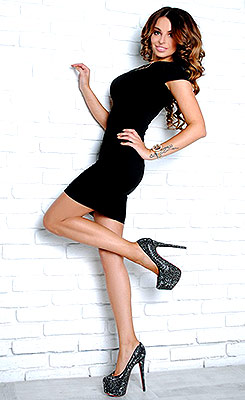Ukraine bride  Dar'ya 26 y.o. from Kiev, ID 69378