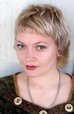 Ukraine bride  Antonina 30 y.o. from Kherson, ID 59489