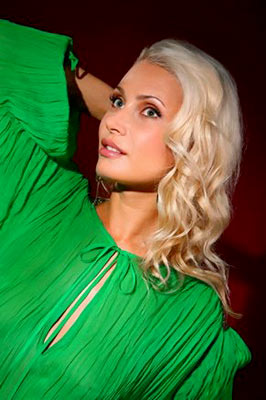 Ukraine bride  Svetlana 41 y.o. from Kiev, ID 59514