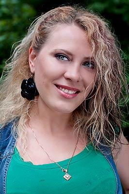 Ukraine bride  Ol'ga 33 y.o. from Kherson, ID 63629