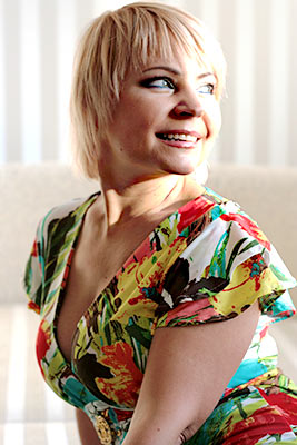 Ukraine bride  Natal'ya 50 y.o. from Kiev, ID 60556