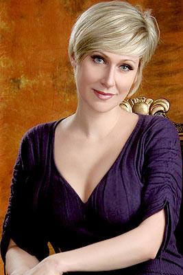 Ukraine bride  Lyudmila 44 y.o. from Kharkov, ID 61355