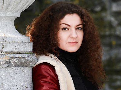 Ukraine bride  Natal'ya 39 y.o. from Kiev, ID 63005