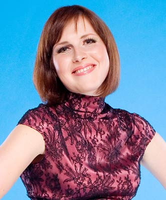 Ukraine bride  Anna 33 y.o. from Kiev, ID 63788