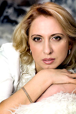 Ukraine bride  Elena 44 y.o. from Kiev, ID 66601