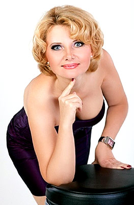 Ukraine bride  Alla 50 y.o. from Kiev, ID 66963