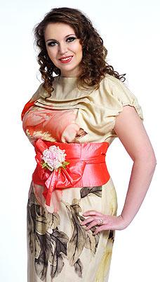 Ukraine bride  Irina 45 y.o. from Kiev, ID 67183