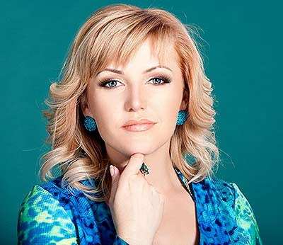 Ukraine bride  Oksana 41 y.o. from Kirovograd, ID 69113