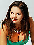 Single Ukraine women Hristina from Kiev