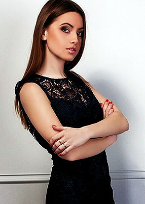 Ukraine bride  Ekaterina 23 y.o. from Odessa, ID 68898