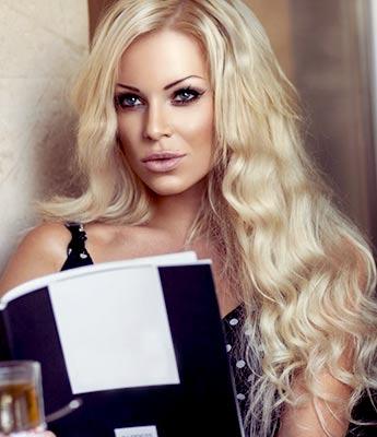 Ukraine bride  Ol'ga 25 y.o. from Kiev, ID 73441