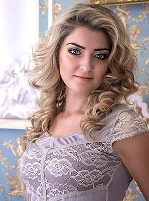 Ukraine bride  Elena 34 y.o. from Kirovograd, ID 58943