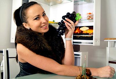 Ukraine bride  Kseniya 26 y.o. from Kirovograd, ID 59146