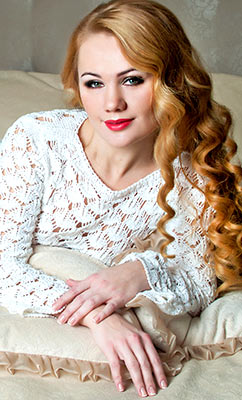 Ukraine bride  Inga 33 y.o. from Kiev, ID 93412