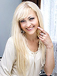 Russian bride Marina from Severodonetsk