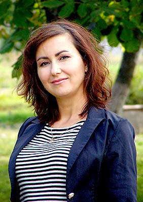 Ukraine bride  Nina 44 y.o. from Krivoy Rog, ID 38527