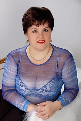 Ukraine bride  Tat'yana 48 y.o. from Krivoy Rog, ID 47038