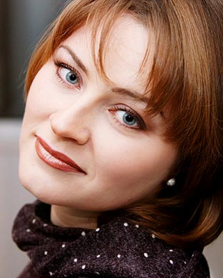 Ukraine bride  Yana 34 y.o. from Krivoy Rog, ID 58777
