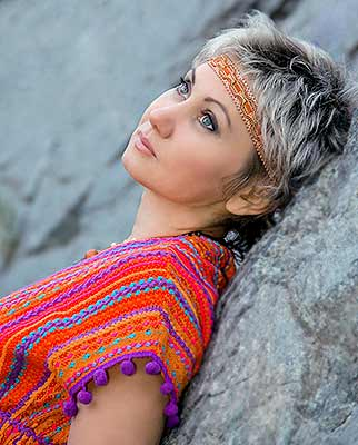 Ukraine bride  Alena 49 y.o. from Krivoy Rog, ID 60974