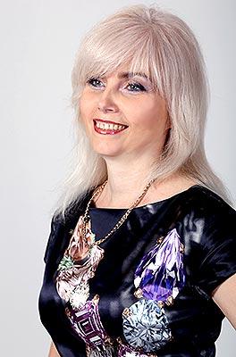 Ukraine bride  Lyudmila 51 y.o. from Krivoy Rog, ID 71024