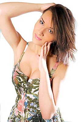Ukraine bride  Dar'ya 28 y.o. from Lugansk, ID 69222