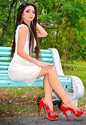 Ukraine bride  Natal'ya 29 y.o. from Odessa, ID 70601