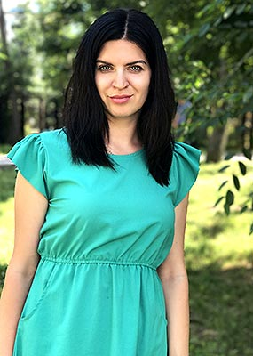 Ukraine bride  Anna 30 y.o. from Lugansk, ID 60599